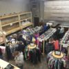 Families are Grateful & Thankful for the Thrift Store